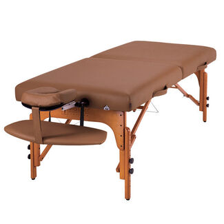 "31"" Luxurious and Ultra Comfort Portable Massage Table with Memory Foam"